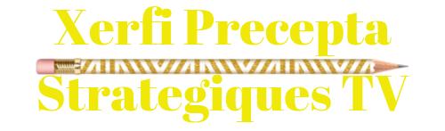 Xerfi precepta strategiques tv